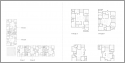 Apartment Building - Floorplan